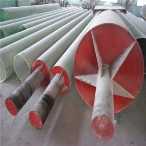 Collapsible GRP FRP Mandrels for Large Diameter GRP Pipes Mould Zlrc pictures & photos