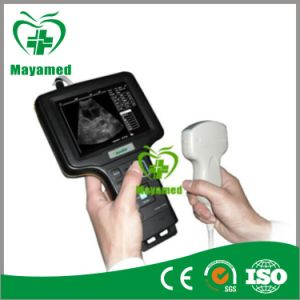 My-A016A Veterinary Ultrasound Handle Ultrasound Scanner pictures & photos
