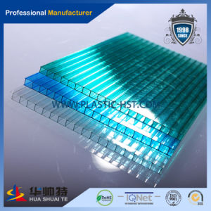 Polycarbonate Solid Sheet /Bending Polycarbonate Sheet pictures & photos