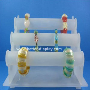 Acrylic Bracelet Display Stand Holder pictures & photos