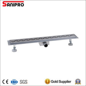 Convenient Stainless Steel Shower Linear Drain pictures & photos