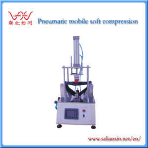 Pneumatic Type Mobile Phone Test Machine Lx-5500A