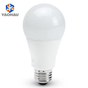Frosted Light Bulbs >> Yaohau Led Non Dimmable A19 Frosted Light Bulb 800 Lumen 2700k 9 Watt 60 Watt Equivalent Led Bulbs