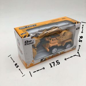 Die-Cast Truck Toy Car-1: 50 pictures & photos