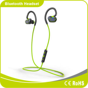 bba37743f24 China Dynamic Bluetooth Issc 4.1 in Ear Wireless Earphone - China ...