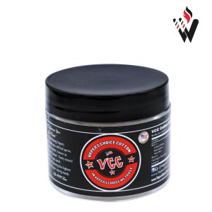 Authentic Vcc Vapers Choice Cotton for Rba Rta Rda Atomizers