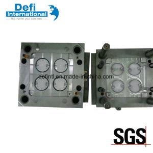 Customed Plastic Injection Mould for Plastic Bottle pictures & photos