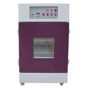 UL 1642 Battery Tester Low Pressure Test Chamber