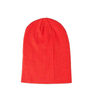 70195567e9089 China Hot Sale Fashion Red Slouch Beanie Hat