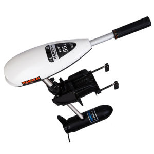 New Saltwater 55lbs Thrust Boat Outboard Trolling Motor Electric pictures & photos