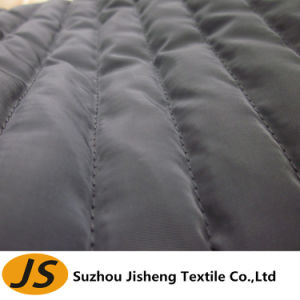 75D Quilting Polyester Imitation Memory Fabric
