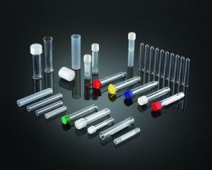 10ml Transport Tube with Screw Cap pictures & photos