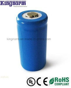 10440 3.2V 200mAh LiFePO4 AAA Battery Cell with RoHS