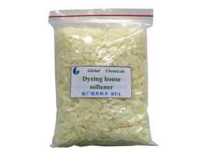 Dyeing House Softener