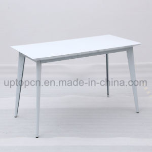 Color Optional Industrial Style Metal High Bar Table (SP-RT554) pictures & photos