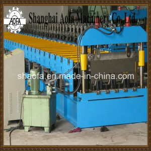 High Accuracy Floor Decking Roll Forming Machine Price pictures & photos
