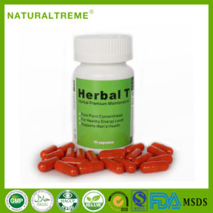Natural Health Man Care Capsules with Horny Goat Weed