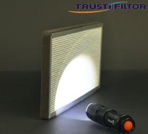 Ultraviolet Transmissive Filter, UV Pass Filter, Light Prevent Filter