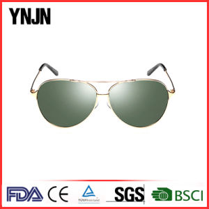 Fast Delivery Ynjn Customized Male Polarized Sunglasses with FDA Certificate pictures & photos
