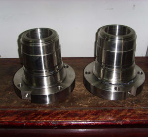 Mechanical Seal for Pump (Container type)