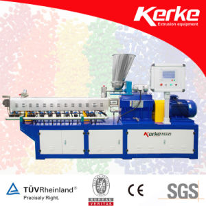 Laboratory Testing Equipment Machine for Plastic Compounding Extrusion