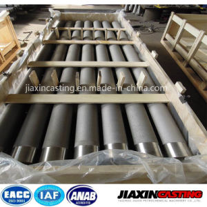 ASTM a 451 / A451m - 2002 High Temperature Equipment Using Centrifugal Casting Austenitic Stainless Steel Tube