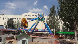 Most Pupluar Playground Necessary Facility Big Pendulum pictures & photos