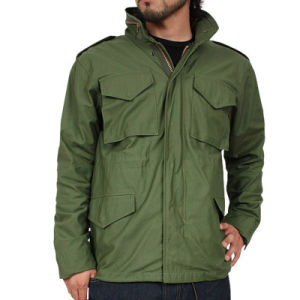 Multicam Classic Mil-Tec Us M65 Jacket for Men pictures & photos