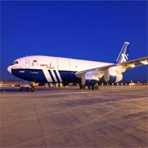 Professional Logistics Air Freight From Shanghai to Atlanta