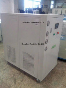 -25c Low Temperature Glycol Water Chillers for Chemical Processing