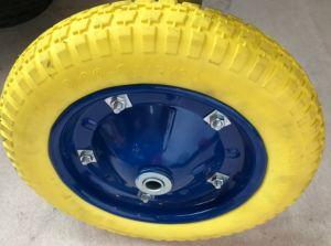 Wheel Barrow Wheels