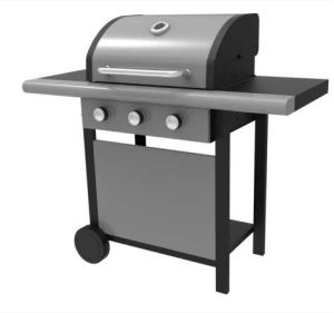 China 3 Burner Gas Bbq Grill China Bbq And Gas Grill Price