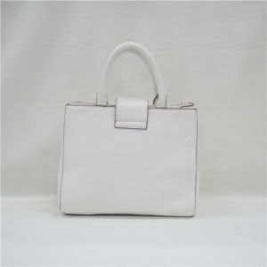 Korean Style Fashion Biref Casual Women Tote Handbag (GB#90009) pictures & photos