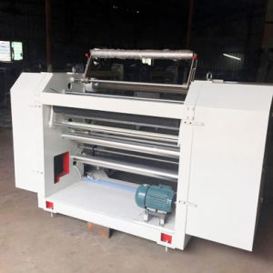 Aluminum Foil Automatic Slitting Machine