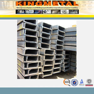 A500 Gr. B Square Steel Pipe pictures & photos