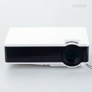 1500 Lumens Mini Portable Business Home Theater LED Projector pictures & photos