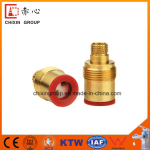 Brass Diversion Valve Cartridge pictures & photos