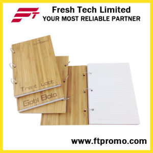 Promotional Gift Diary Notebook with Branding Logo pictures & photos