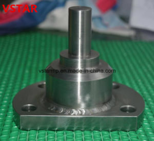 China Factory OEM High Precision CNC Machining Motorcycle Part