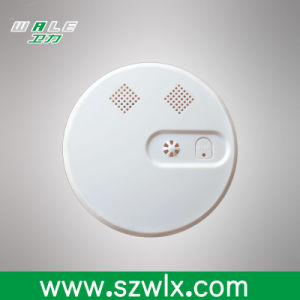Wireless Addressable Photoelectric Smoke Detector pictures & photos