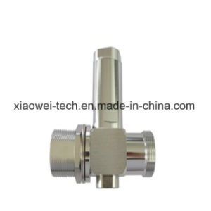 7/16 DIN Female Thunder Lightning Surge Arrestor