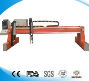 Metal Processing CNC Cutting Machine for Table Type Ncm1325