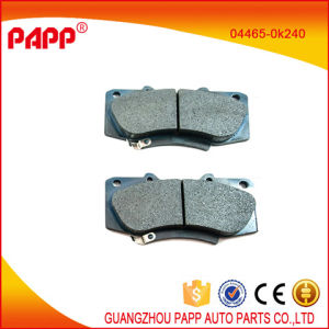 Toyota Brake Pads >> China 04465 0k240 Disc Brake Pads For Toyota Hilux Vigo China Disc