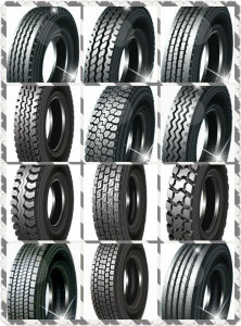 Tires for Truck 385/65r22.5