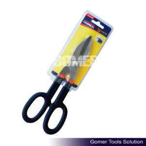 Dipped Handle American-Type Snip (T04035)