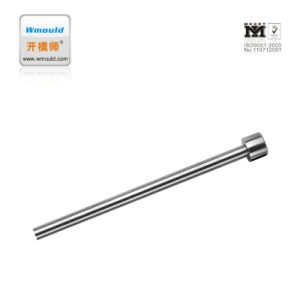 Skh51 Dia 10-Inch Long Straight Steel Ejector Pin 5PCS pictures & photos
