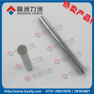 K30 Solid Carbide Rod Application for Cutting Tools