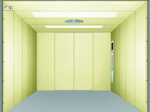 Fjzy-High Quality and Safety Freight Elevator Fjh-16017 pictures & photos