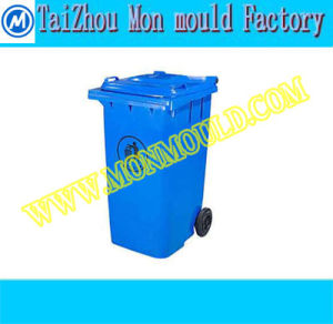Plastic Garden Bin Can Mould