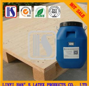 Han′s Non-Toxic White Emulsion Woodwooking Glue